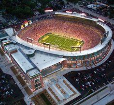 Best NFL stadiums – top 10 countdown | american football films