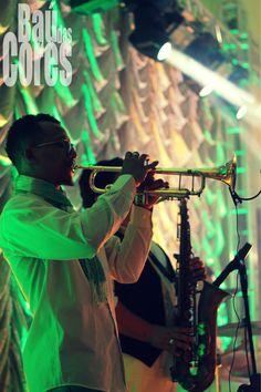 Banda Baú das Cores AO VIVO em Casamento no Solano's Buffet, Limeira(sp)  www.bandabaudascores.com.br