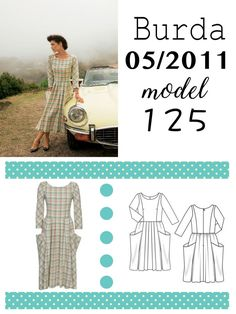 Mój występ w Dzień Dobry TVN i sukienka w cytrynki Burda Patterns, Summer Dresses, Model, Blog, Fashion, Dressmaking, Moda, Summer Sundresses