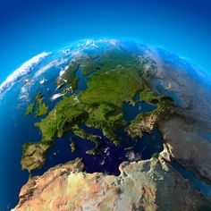 The majority of Europe will experience higher warming than the global average if surface temperatures rise to 2 degrees C above pre-industrial levels, according to a new study.