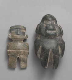 mezcala stone figures - Google Search