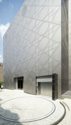 Gallery - House of Dior Seoul / Christian de Portzamparc - 5