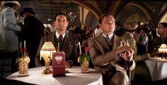 Marele Gatsby a readus in tendinte costumul maro!
