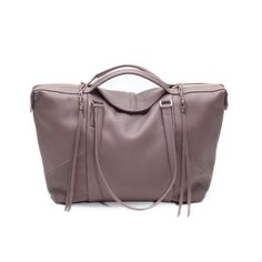 Mason+Tote+-+Taupe+by+MARYLAI. $625