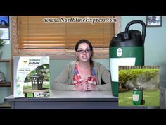 Free Gift with AllClear Backyard Mister Purchase