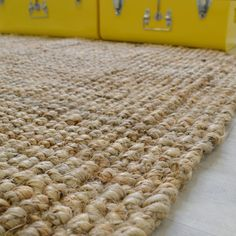 tapis on pinterest tricot stockholm and salons With tapis naturel jute