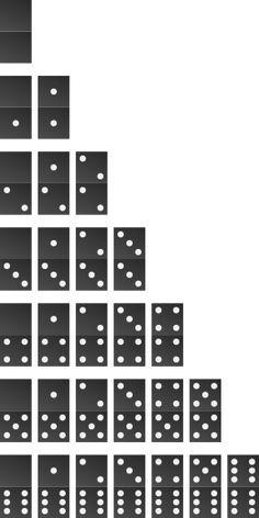 Domino (spel) - Wikipedia