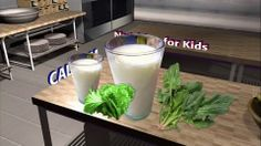 Healthy Food Facts for kids