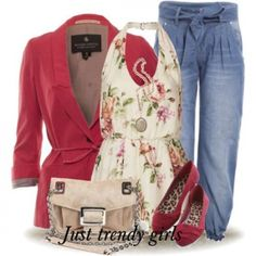 double breasted suits for women, Spring work outfits for women http://www.justtrendygirls.com/spring-work-outfits-for-women/