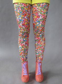 Sprinkles Leggings