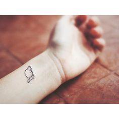 No Machine, Handmade, Tiny Tattoo Stick N Poke Tattoo, Stick And Poke, Seashell Tattoos, Handpoked Tattoo, Line Art Tattoos, Tiny Tattoo, Tattoo Inspiration, Artsy Fartsy, Tatting