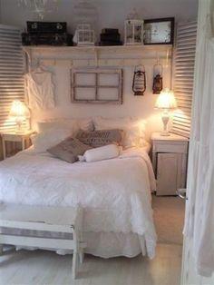 Rannamaja suur magamistuba
