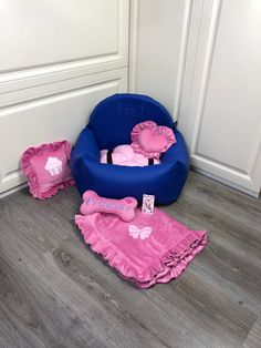 Custom Car Seats, Dog Car Seats, Custom Cars, Bed Measurements, Small Pillows, Pink Dog, Cozy Bed, Pet Names, Baby Dogs