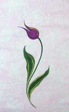Mahmut Peşteli Ebru Art, Turkish Art, Marble Art, Botanical Illustration, Art Techniques, Pattern Art, Diy Art, Painting & Drawing, Flower Art