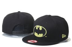 Cheap Wholesale Batman Snapback Hats Caps Black for slae at US$8.90 #snapbackhats #snapbacks #hiphop #popular #hiphocap #sportscaps #fashioncaps #baseballcap