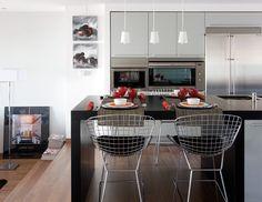 SANTOS cocina / kitchen