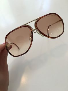 39b4de39bae9 Porsche Design Aviator Sunglasses Retails for  550