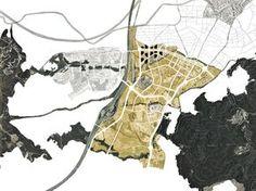 Josep Ferrando + Marc Nadal + David Recio   Europan 11. Cerdanyola del Vallès. 1r Premio   HIC Arquitectura
