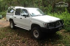 Service repair manual toyota hilux 2005 2006 2007 2008 2009 2011 2003 toyota hilux manual 4x4 my02 dual cab fandeluxe Choice Image