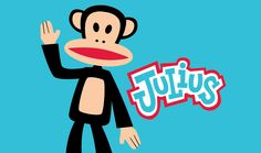 How can you not love this Monkey.  Shame Paul Frank and Paul Frank Industries had a following out.