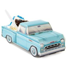 Retro '57 Chevy Classic Cruisers� Container