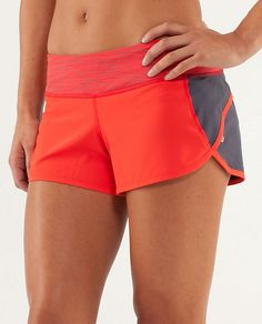 run: speed short | lululemon athletica - Find 65+ Top Online Activewear Stores via http://AmericasMall.com/categories/activewear.html