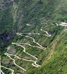 """Ancient Inca Roads System spanning six countries in South America: Argentina, Bolivia, Chile, Colombia, Ecuador and Peru. Win World Heritage Status, The system, which began forming as trails thousands of years ago, UNESCO call it """"an exceptional and unique testimony to the Inca civilisation"""" (Inca road system UNESCO World Heritage Site ref 1459)"""
