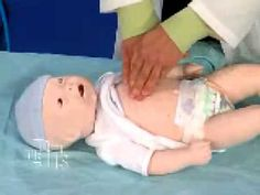HOW TO PERFORM CPR ON A BABY - NEWS YOU CAN USE