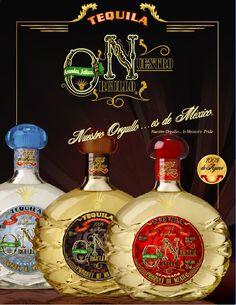Tequila Nuestro Orgullo  www.tequilaon.com.mx/