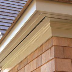 #Inspiration - #Truexterior - Boral USA  #siding #trim #exteriordesign