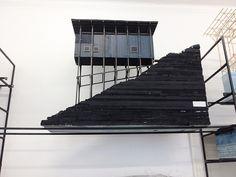 zinc mine museum zumthor - Google Search