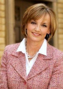 Patti Johnson Shares The Secrets For Leading Change | ConantLeadership #Leadership #Blog