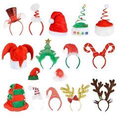 La Navidad es una época en la que nos gusta estar guapísimas y aunque no es muy común el uso de diademas o tiaras en estas celebraciones, podemos elegirlas como una opción de la que seguramente sacaremos mucho partido a nuestro peinado, y además serán un bonito complemento para nuestros vestidos de Navidad 2016.