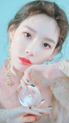 Girls' Generation's Taeyeon shares her love for her members in 'High Cut' - AmigurumiHouse