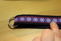 Schlüsselanhänger mit Anleitung Sunglasses Case, Zip Around Wallet, Coin Purse, Personalized Items, Purses, Sewing, Gifts, Super, Couture