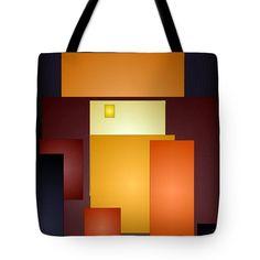 Behind The Scenes Tote Bag by Rafael Salazar