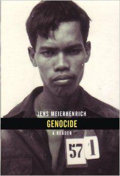 """""""Genocide: a reader"""" HV6322.7 .G447 2014"""