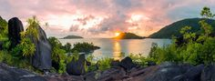 Arquipelago Seychelles