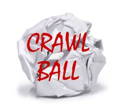 Crawl Ball is a fun take on basketball that anyone can play. The beauty is that it takes minimal effort to set up but still delivers on all the fun! The person who wrote these rules doesn't use proper grammar, but I think I get the idea. Youth Ministry Games, Youth Group Activities, Youth Groups, Ministry Ideas, Women's Ministry, Summer Activities, Teen Activities, Mutual Activities, Childcare Activities