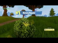 How to win at Fortnite BR with zero kills