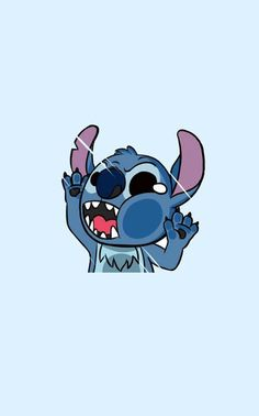 stitch wallpaper iphone - Pesquisa Google                                                                                                                                                                                 More