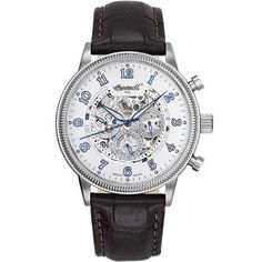 Rencontres Ingersoll montres
