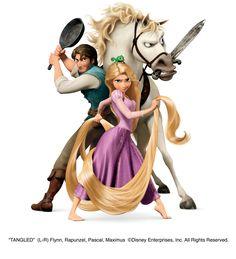 Disney - Enredados