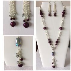 Pearl Necklace, Beaded Necklace, Jewellery, Pearls, Fashion, Beaded Collar, Jewelery, Moda, La Mode