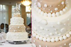 Szampański by T. Vanilla Cake, Ale, Wedding Cakes, Desserts, Food, Tailgate Desserts, Beer, Deserts, Ale Beer