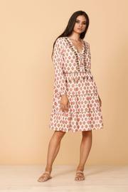 Buy Talisman Gypsy Dress in Plazzo Online Boho Gypsy, Bohemian, Gypsy Dresses, Jumpsuit Dress, Label, Australia, Boutique, Summer Dresses, Stuff To Buy