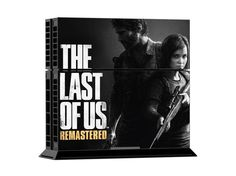 ps 4 PS4 Sticker the last of us play 4 skin sticker for play station 4 PS4 console and controller ps4 accessories