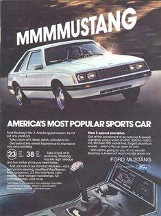Americas most popular sports car, 1980