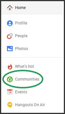 How to create a Google+ Community - Plus Your Business