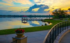 Baldwin Park, Orlando, Florida Central Florida, Orlando Florida, Orlando Photographers, Baldwin Park, Small Towns, Landscape Photography, Golf Courses, Commercial, Scenery Photography
